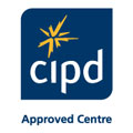 Chartered Institute of Professional Development (CIPD) logo