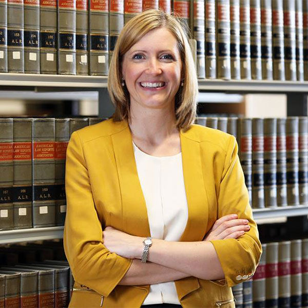 Donna Whitehead, Pro Vice-Chancellor and Executive Dean, Faculty of Business and Law
