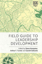 Field Guide to Leadership Development book cover