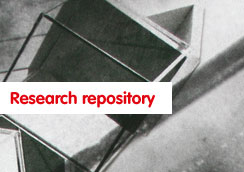 UWE Research Repository