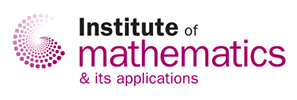 Institute of mathematics logo