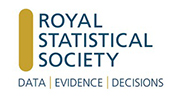 Royal Statistical Society logo
