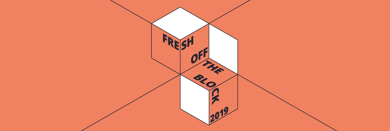 Fresh off the block - Environment and Technology Degree Show