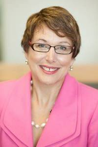 Ann Francke, CEO of CMI