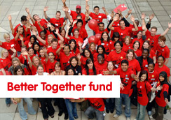 Better Together fund