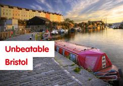 Unbeatable Bristol