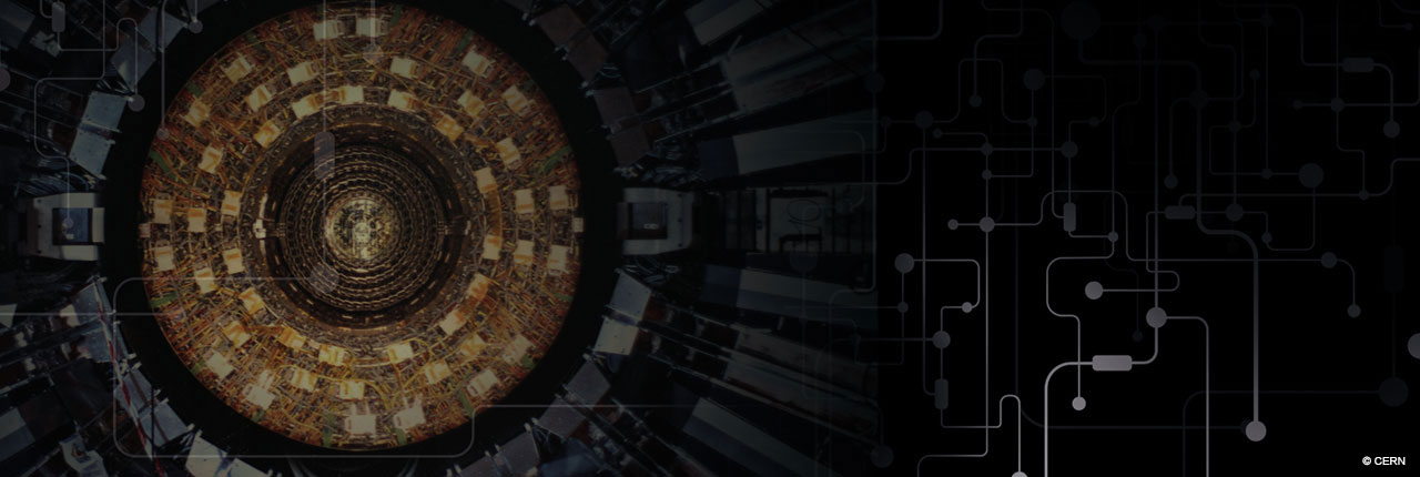 CERN - Large Hadron Collider