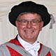 Honorary graduate Iain Gray