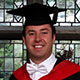 Jamie Murray Wells - UWE Bristol Honorary Graduate