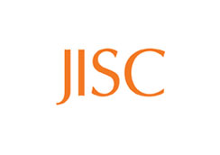 JISC (Joint Information Systems Committe) logo