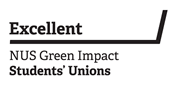 Excellent: NUS Green Impact logo