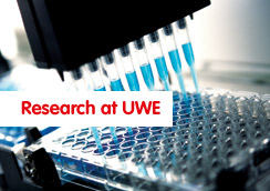 Research at UWE