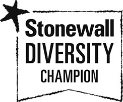 Stonewall Top 100 Employers 2016 graphic