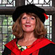 Susan Fox - UWE Bristol Honorary Graduate