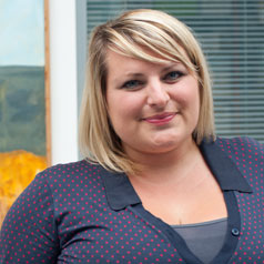 Veronika had always dreamt of a job where she could make a difference to young people's lives which led her to study for a PGCE.